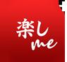 Tanoshi Me Logo